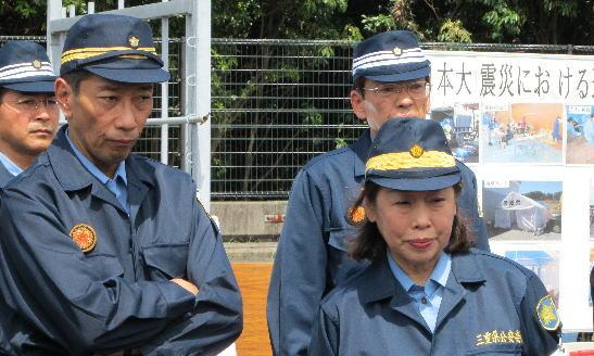 委員長・委員のプロフィール-三重県公安委員会/三重県警察 ...